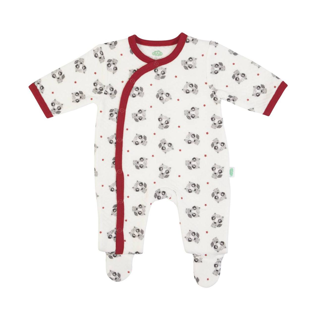 Pijama Little Fox Acolchada