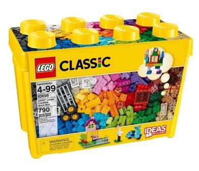 LEGO CLASSIC 790 PZS