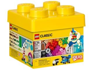 LEGO CLASSIC 221 PZS
