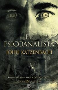 EL PSICOANALISTA ED ILUSTRADA