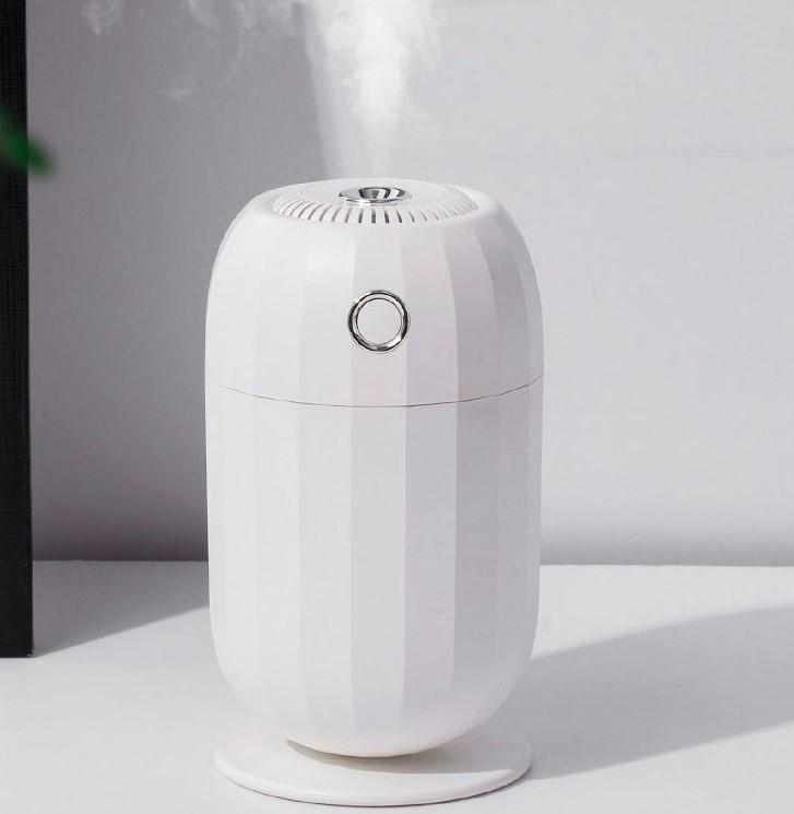 Mini humidificador brume