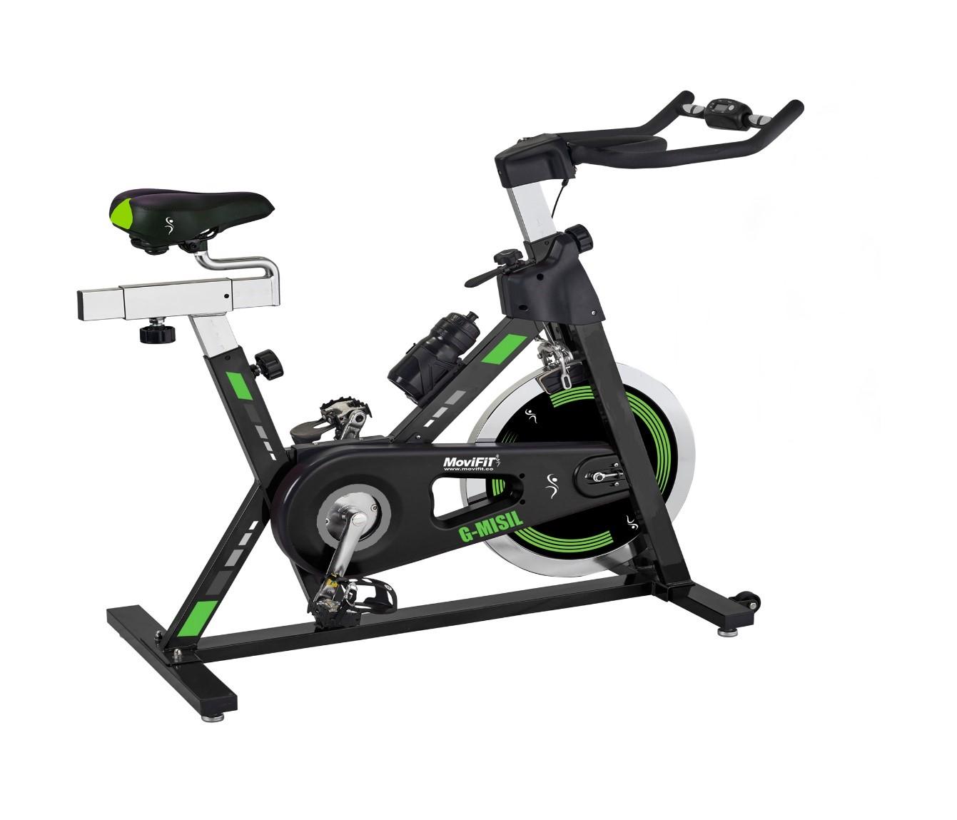 Bicicleta Spinning Movifit G- Misil