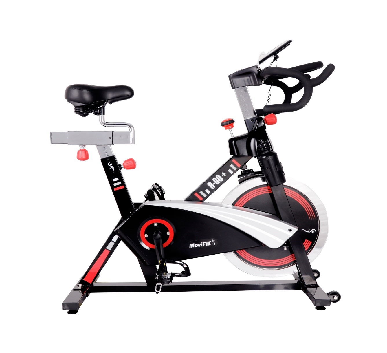 Bicicleta Spinning R-GO+ Movifit