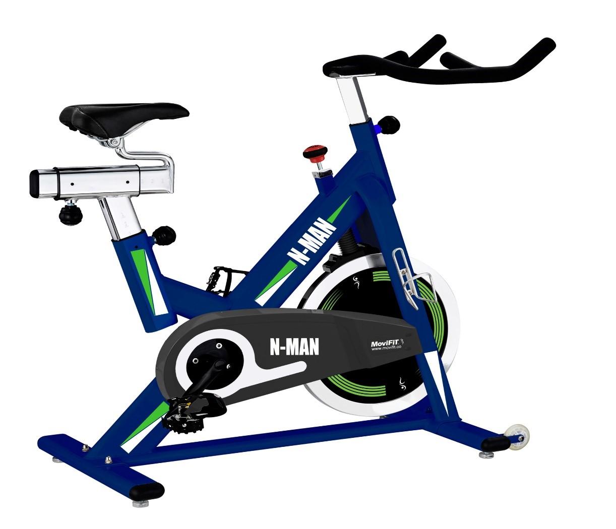 Bicicleta Spinning Movifit N-Man
