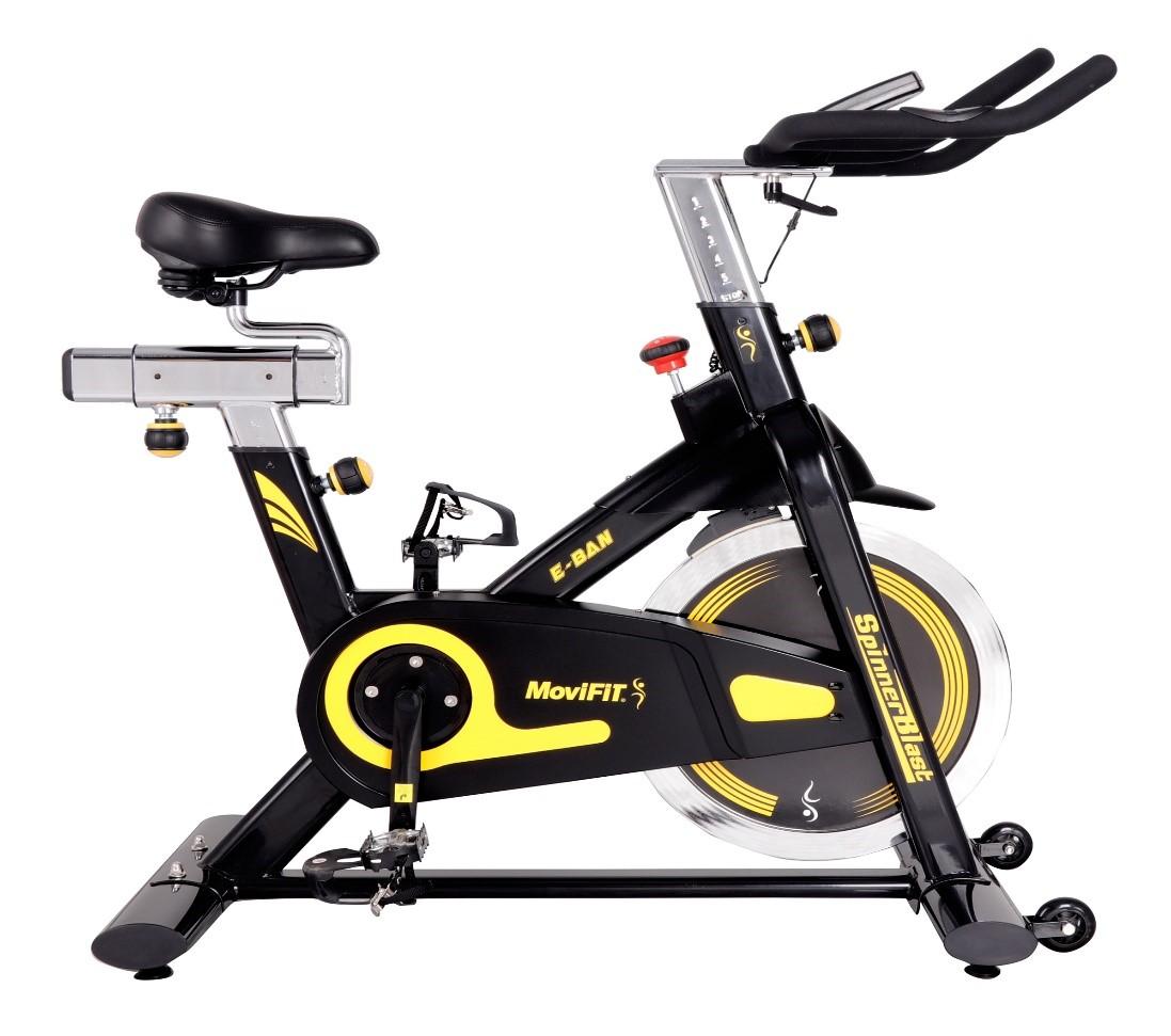 Bicicleta Spinning Movifit
