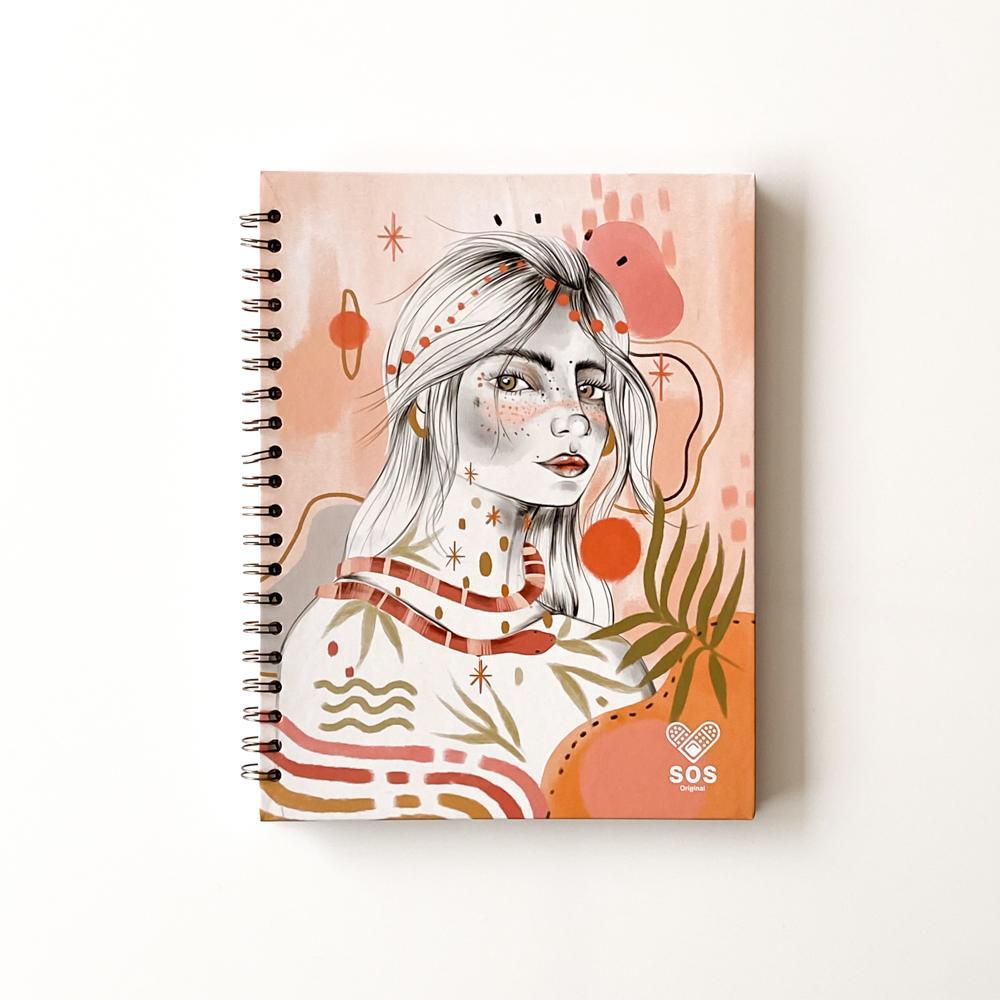 Cuaderno - No se quien soy