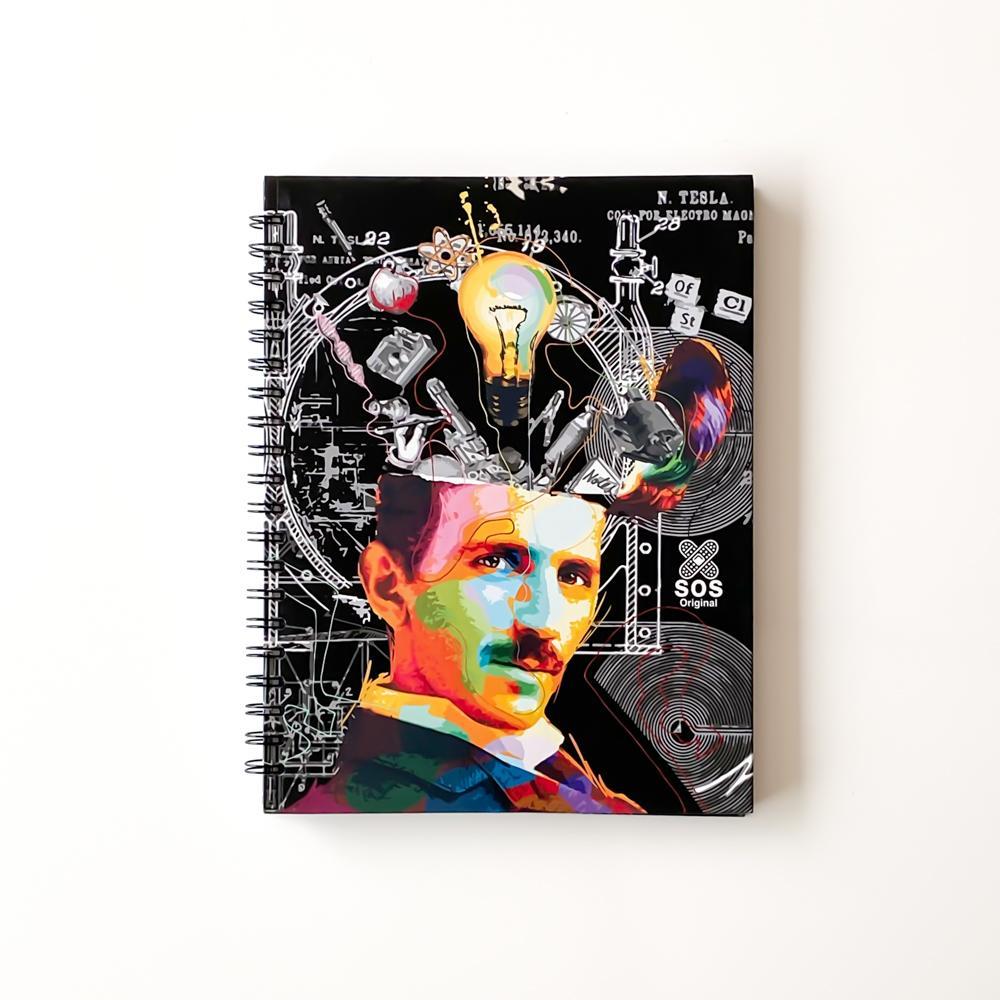 Cuaderno - Tesla