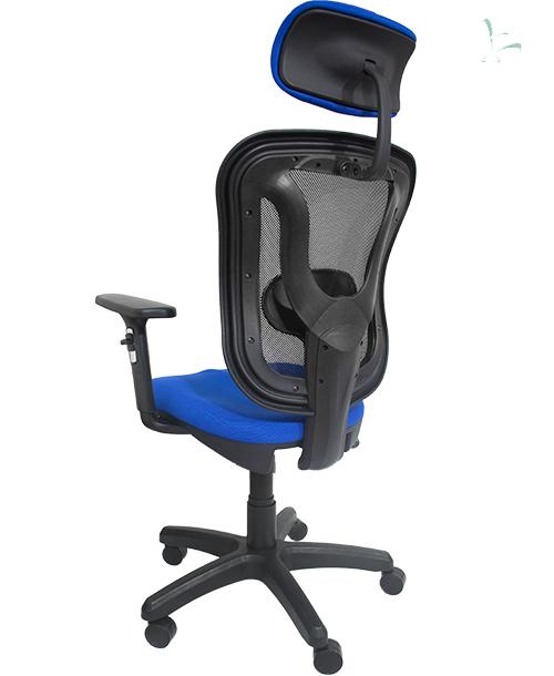 SG Silla de escritorio Bahia Azul