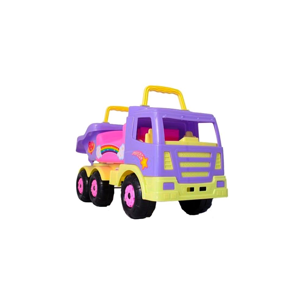 BOY TOYS TRUCK NIŃA