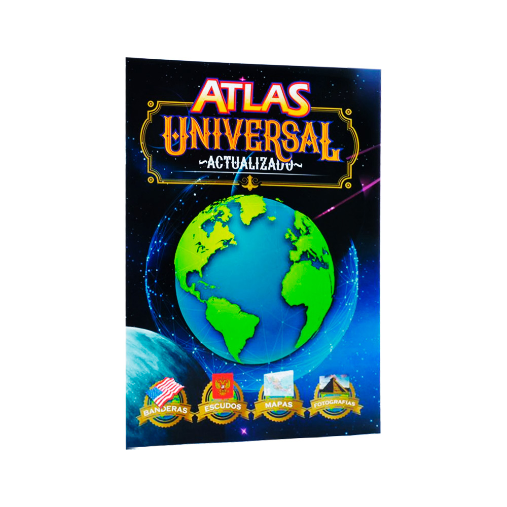 ATLAS UNIVERSAL NIKA