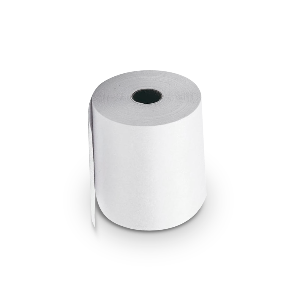 ROLLO PAPEL TERMICO 57mm x 30Mts