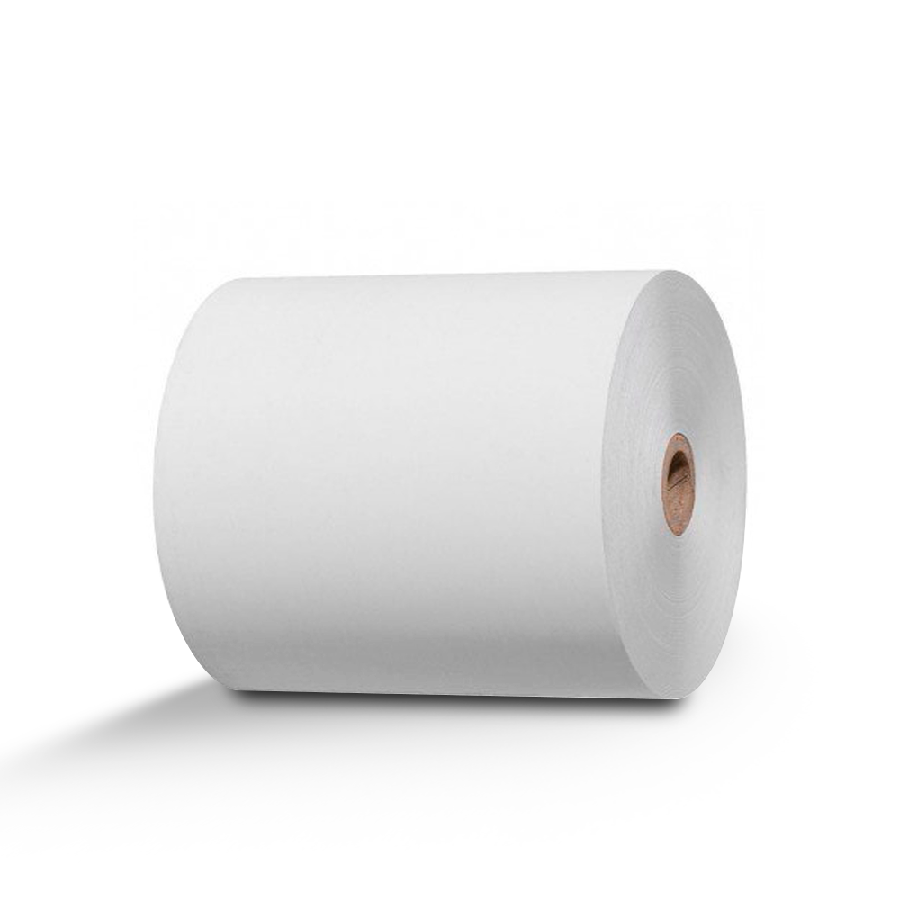 ROLLO PAPEL TERMICO 80mm x 60Mts