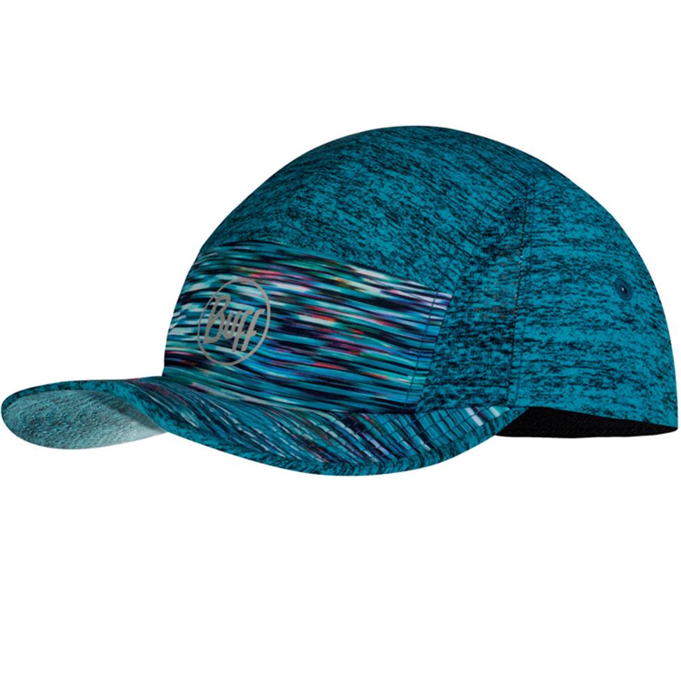 BUFF RUN CAP R-ZANE BLUE MINE