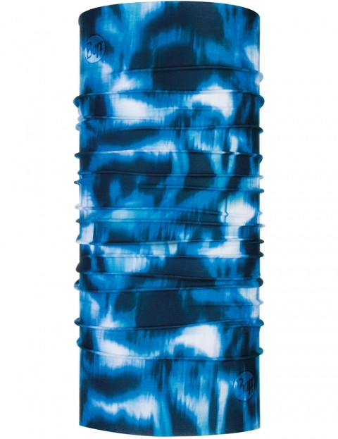 BUFF UV COOLNET UV+ YULE SEAPORT BLUE