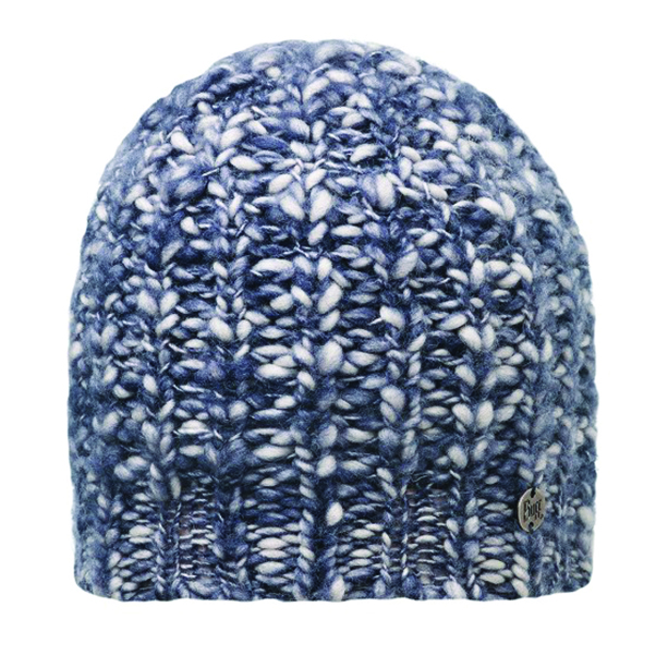BUFF KNITTED HAT TAY BLUE IND IGO-BLUE