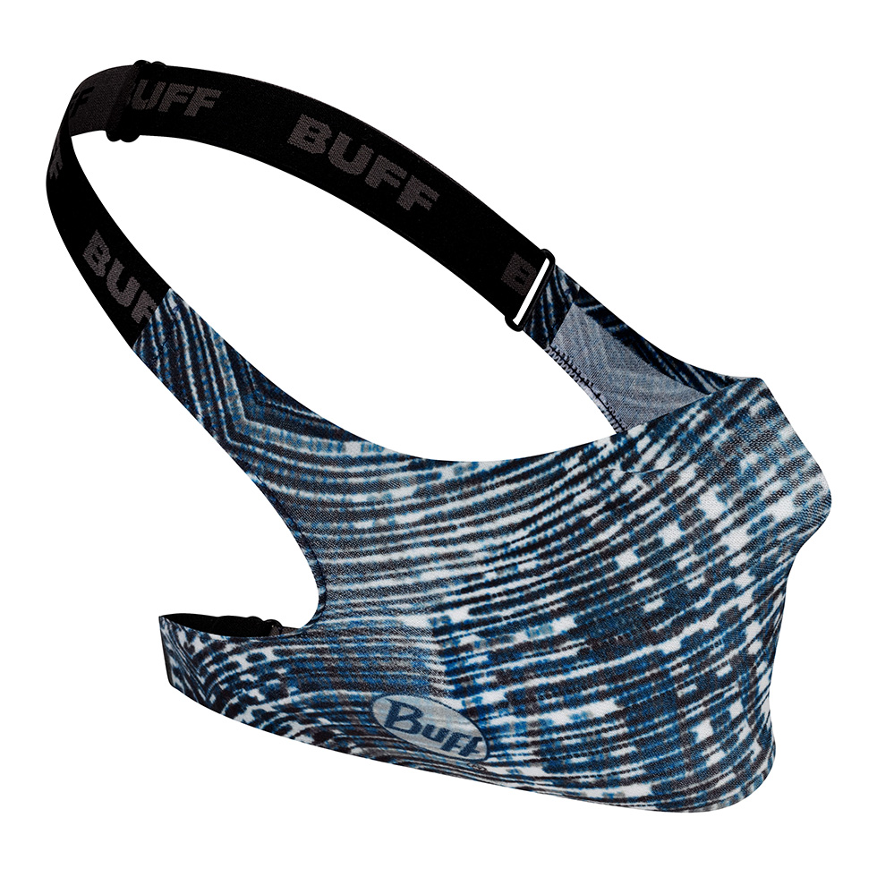 BUFF FILTER MASK BLUEBAY-BLUE