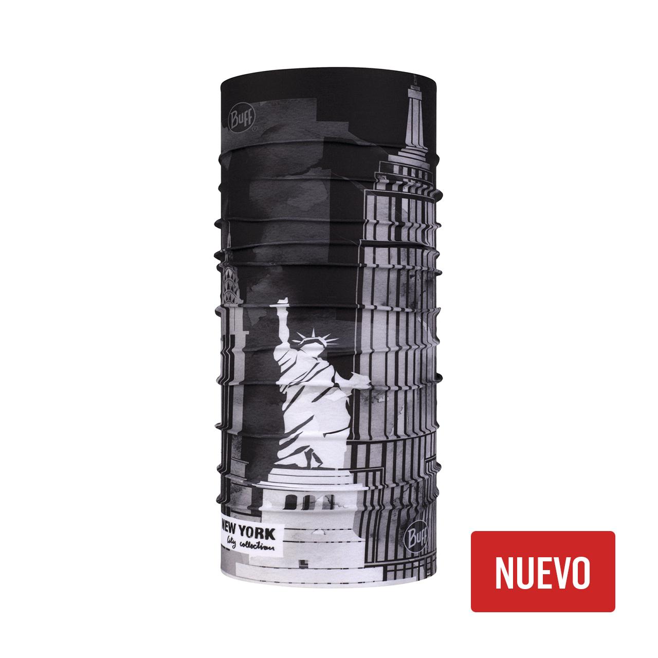 BUFF ORIGINAL CITY COLLECTION NEWYORK-BLACK