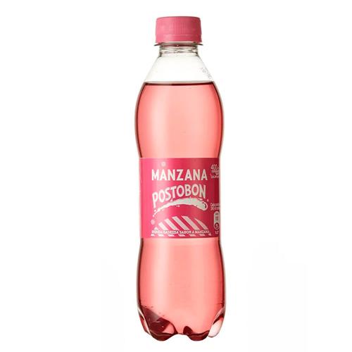 Gaseosa - Manzana