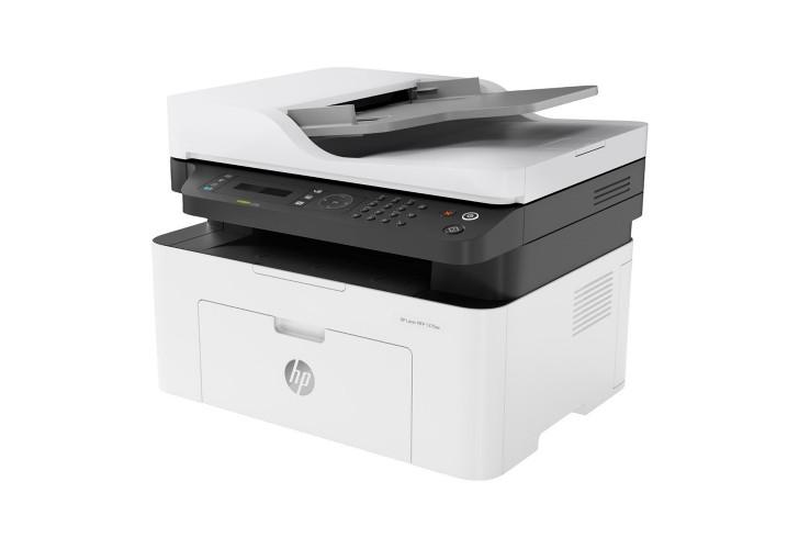 Impresora HP MFP M137FNW
