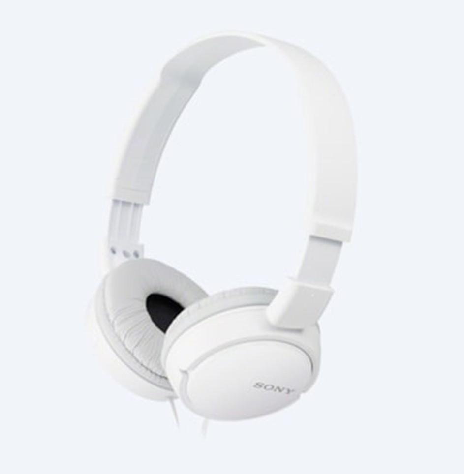 Audífonos Sony de diadema MDR-ZX110