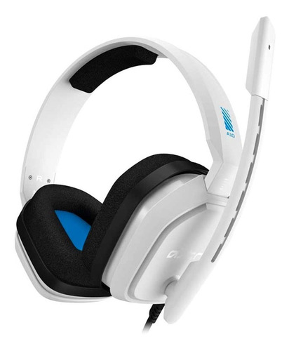 DIADEMA ASTRO A10 BLANCO PS
