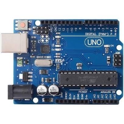 p. Arduino Uno