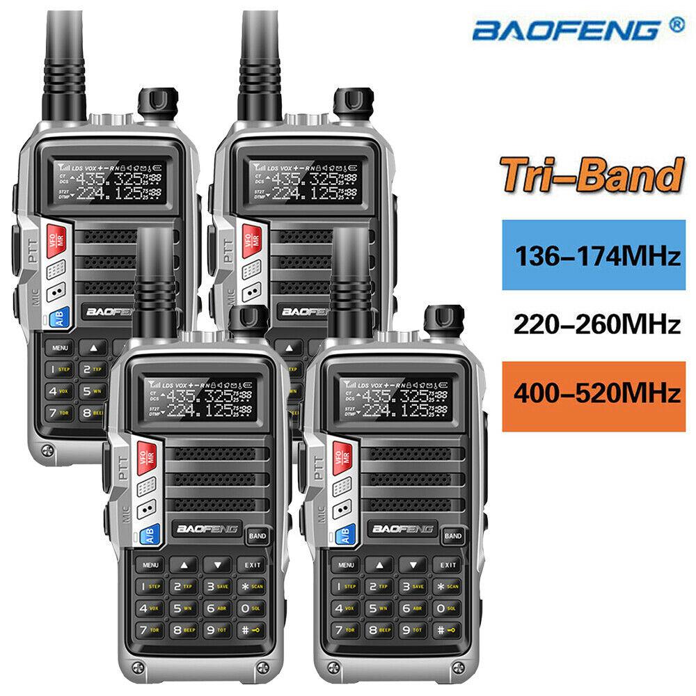 c.      Radioteléfono Baofeng