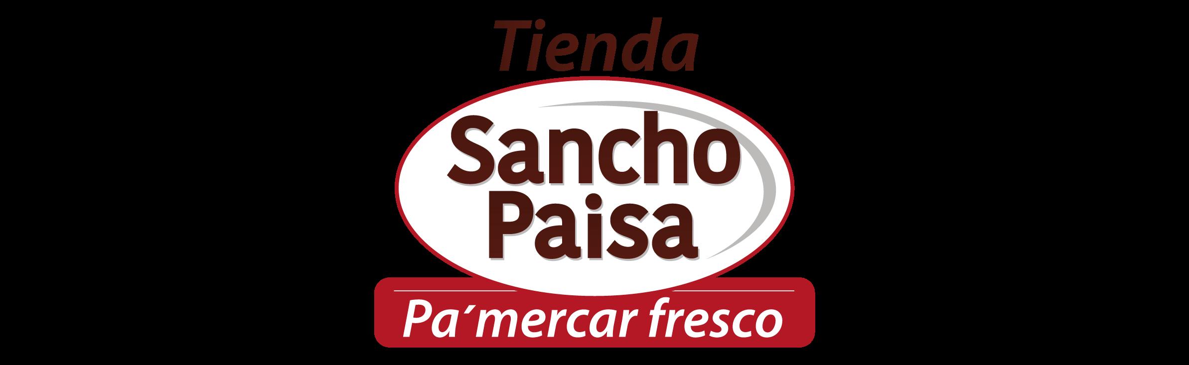 Tienda Sancho Paisa